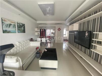 中信泰富又一城一期 2室 2厅 89平米