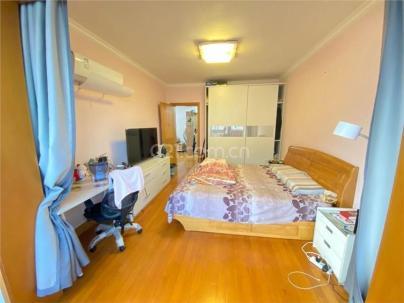 同心苑 2室 1厅 84平米