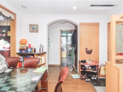恒力苑 2室 2厅 97.89平米