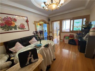 德昌公寓 2室 1厅 85.97平米