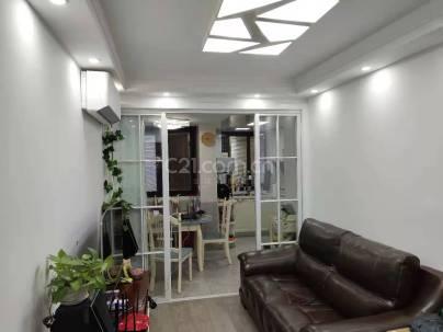 宝宸共和家园 2室 1厅 77.87平米