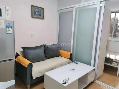 白洋淀新村 1室 1厅 35平米