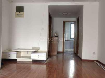 宝宸怡景园 2室 2厅 88平米