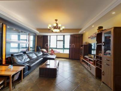 滨江国际 4室 2厅 228平米