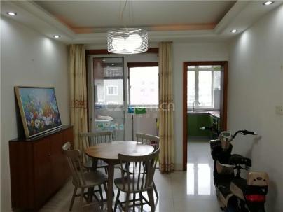 莲浦府邸二期 2室 2厅 117平米