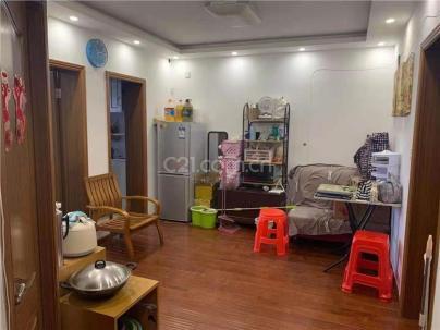 青云公寓 2室 1厅 93平米