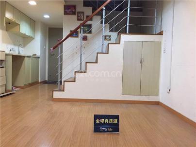 三湘未来海岸 1室 1厅 48平米