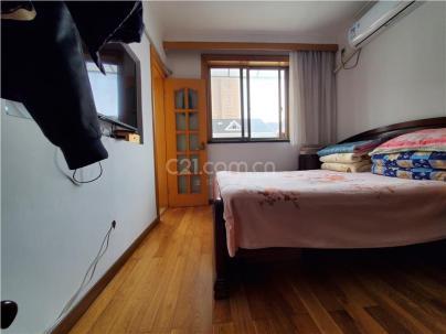 中南小区 2室 1厅 60.48平米