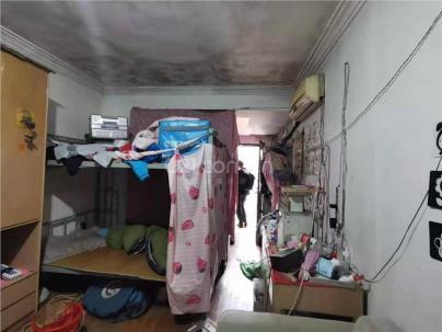 虹一小区 1室 1厅 48.48平米