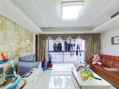 保利湖畔阳光苑(封周路368弄) 4室 2厅 149.42平米