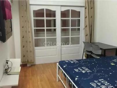 虹欣小区 1室 1厅 36.68平米