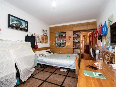 金恒小区 1室 1厅 56.76平米