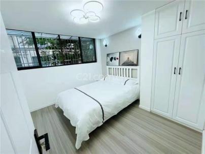 安阳小区 1室 1厅 43平米