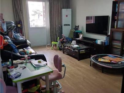富丽公寓西区 3室 2厅 108平米