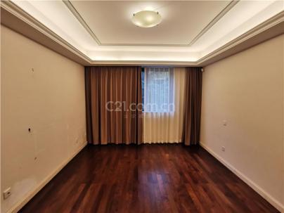金色贝拉维 4室 2厅 186平米