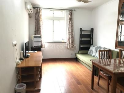 公房[长宁定西路] 1室 1厅 28.05平米