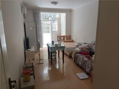 临沂二村(南码头路451弄) 1室 1厅 37平米