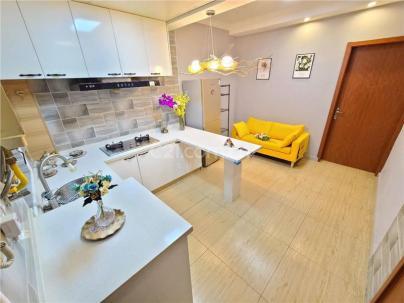 临沂六村(南码头路551弄) 1室 1厅 36.8平米