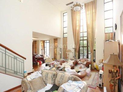 四方西郊花园 3室 2厅 212.28平米