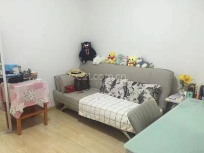 昭化小区 1室 1厅 46平米