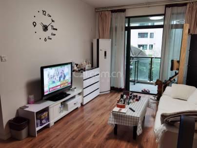 大上海城市花园 1室 2厅 75平米