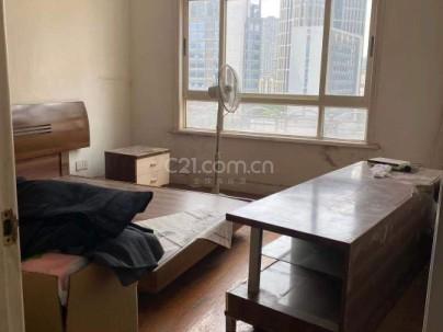 新华公寓 2室 2厅 94.29平米