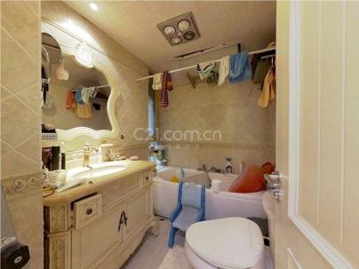 绿城百合公寓天风苑 3室 2厅 120.48平米