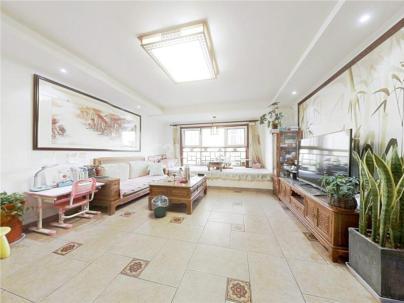 龙湖时代天街 3室 2厅 143.28平米