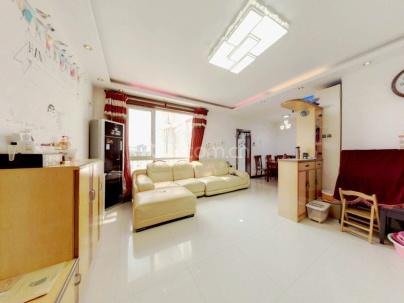 新龙城 2室 1厅 101.99平米