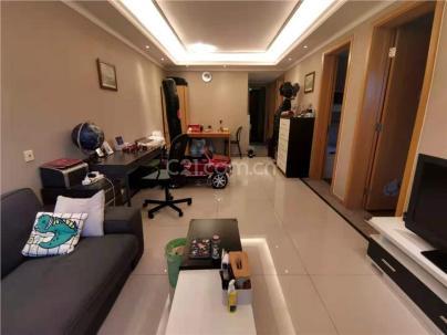 富力尚悦居 2室 2厅 84.17平米