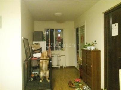 首开国风美仑(商品房) 3室 2厅 90平米