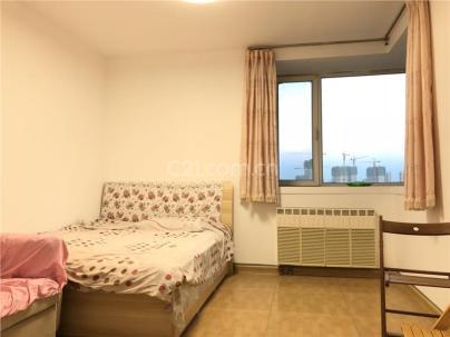 万年花城 1室 1厅 38.51平米