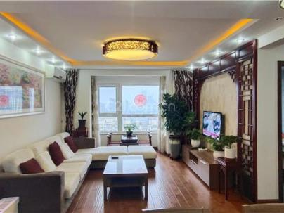 万年花城 2室 2厅 91.33平米