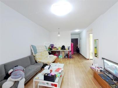 融科香雪兰溪 2室 1厅 82平米