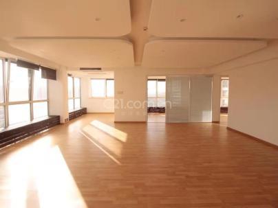建外SOHO 3室 1厅 201平米