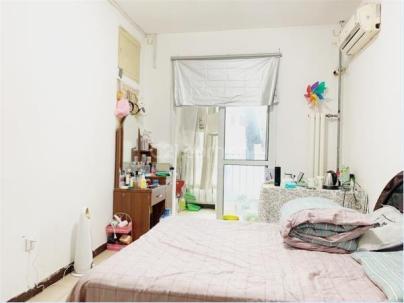 甘家口小区 2室 1厅 50.2平米
