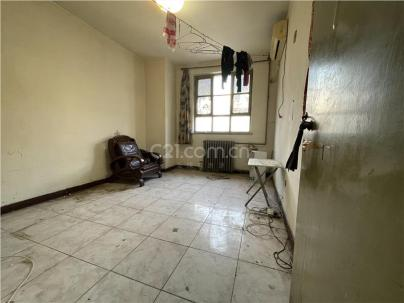 三里河三区 2室 1厅 55.8平米
