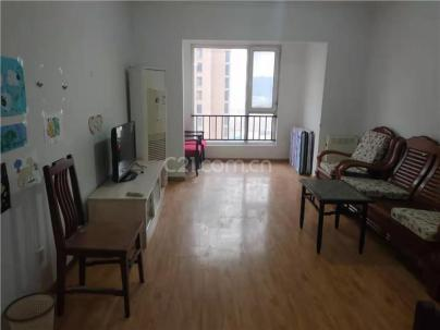 融科香雪兰溪 2室 1厅 81.65平米
