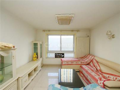天恒乐活城(北区) 2室 2厅 89平米