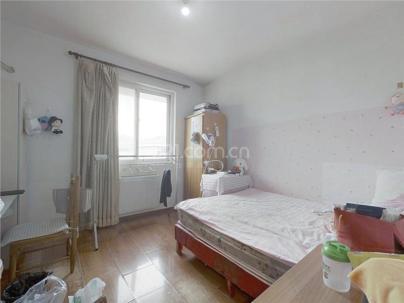 兴海家园日苑 2室 1厅 84.49平米