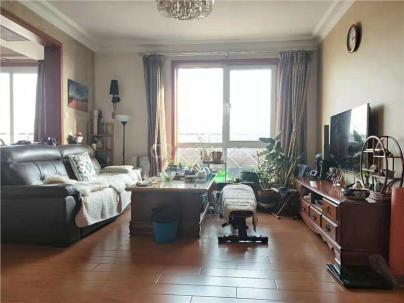 融科钧廷 3室 1厅 142平米