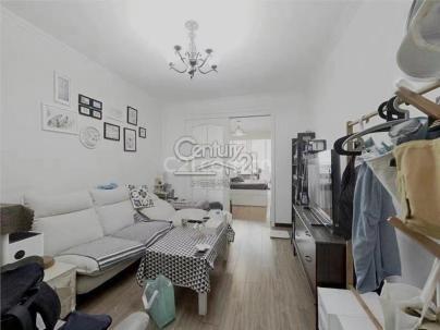 椿树园 2室 1厅 67.44平米