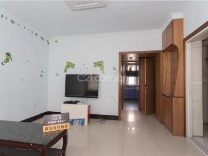 永安西里(城关) 2室 1厅 54.63平米