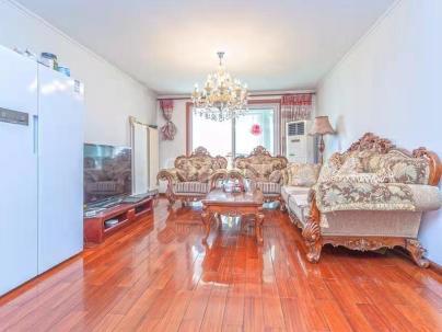 君安家园 3室 1厅 144.35平米
