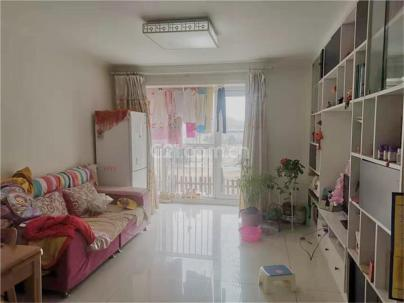 腾龙家园三区 2室 2厅 86.63平米