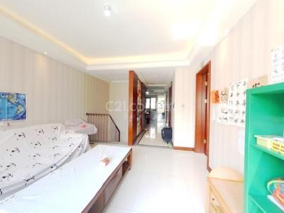 亦庄金茂悦南区 3室 2厅 137平米