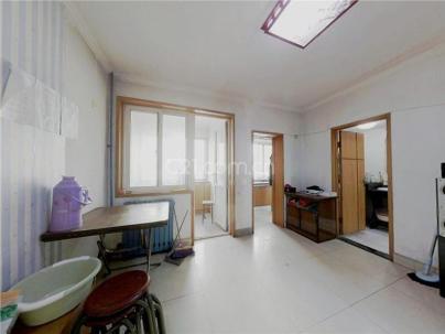 望园东里 2室 2厅 97.76平米