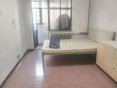 甘家口小区 2室 1厅 64.2平米