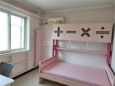 幸福二村 2室 1厅 55平米