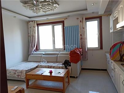 富力尚悦居 2室 1厅 76平米